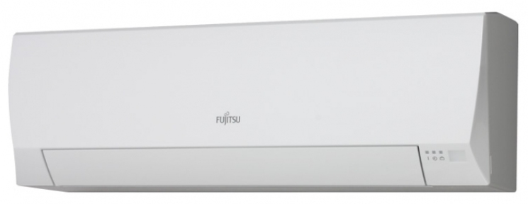 Кондиционер Fujitsu ASYG07LLCD/AOYG07LLCD (inverter)