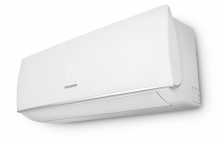 Кондиционер Hisense AS-13UR4SVDDB (inverter)
