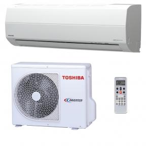 Кондиционер Toshiba RAS-24SKP-ES2/RAS24SA-ES2