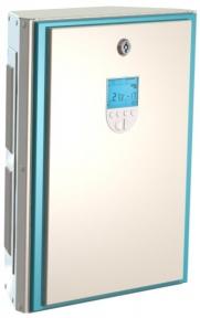Вентиляционная установка Альфа №4