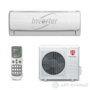 Кондиционер Royal Clima RCI-V22HN (inverter)