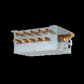 Мульти Сплит Система Hisense F15E(E) блок распределитель