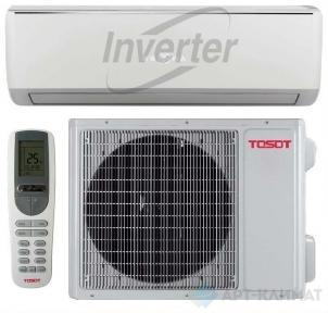 Кондиционер Tosot T12H-SLEu2/I / T12H-SLEu2/O (inverter)