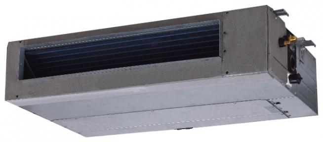 Кондиционер Lessar LS-HE36DMA4/LU-HE36UMA4 (inverter)