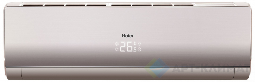 Кондиционер Haier HSU-07HNF303/R2 (G) on/off (Серия LIGHTERA)