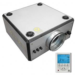 Вентиляционная установка Колибри-700