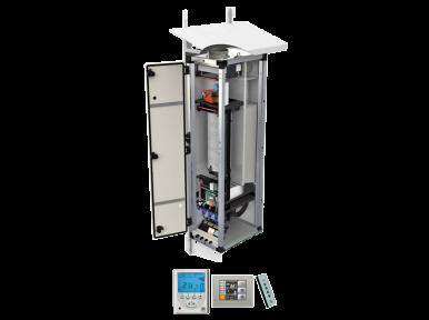 Вентиляционная установка ПВУ-500