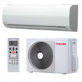 Кондиционер Toshiba RAS-10SKP-ES/RAS10SA-ES