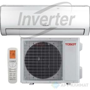 Кондиционер Tosot T18H-SLEu2/I / T18H-SLEu2/O (inverter)